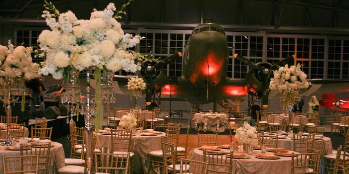 EAA Museum wedding venue picture 6 of 8 - Provided by: EAA Museum