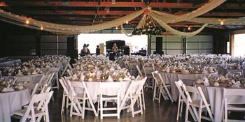 Nature Center Pavilion at EAA weddings in Oshkosh WI