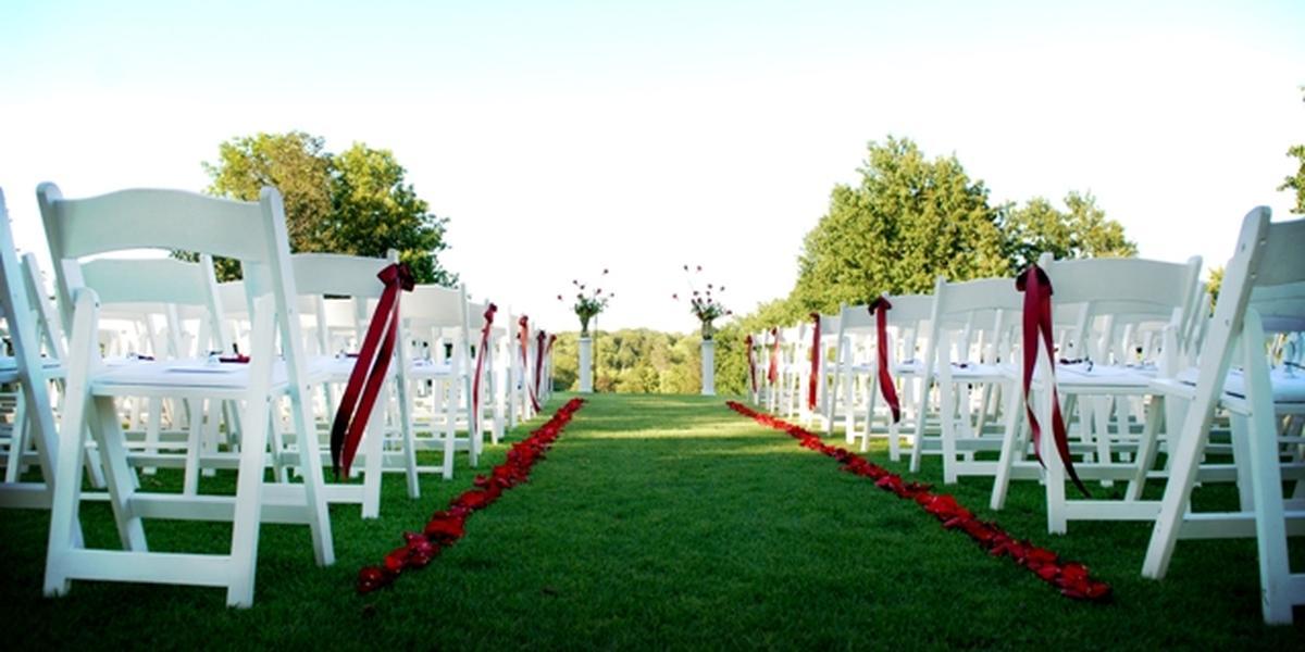 Hillcrest Golf Amp Country Club Weddings