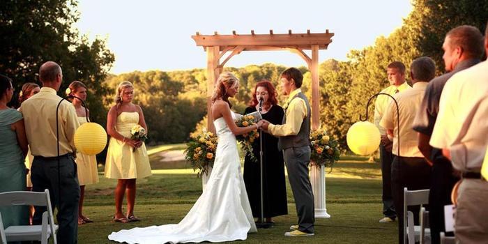 Hillcrest Golf & Country Club Weddings