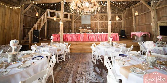 Lakeside Occasions wedding venue picture 1 of 8 - Photo by: Grace Pulver Photography