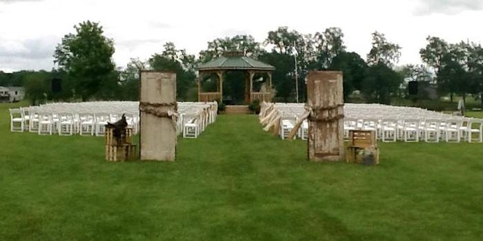 Lakeside Occasions wedding venue picture 3 of 8 - Provided by: Lakeside Occasions
