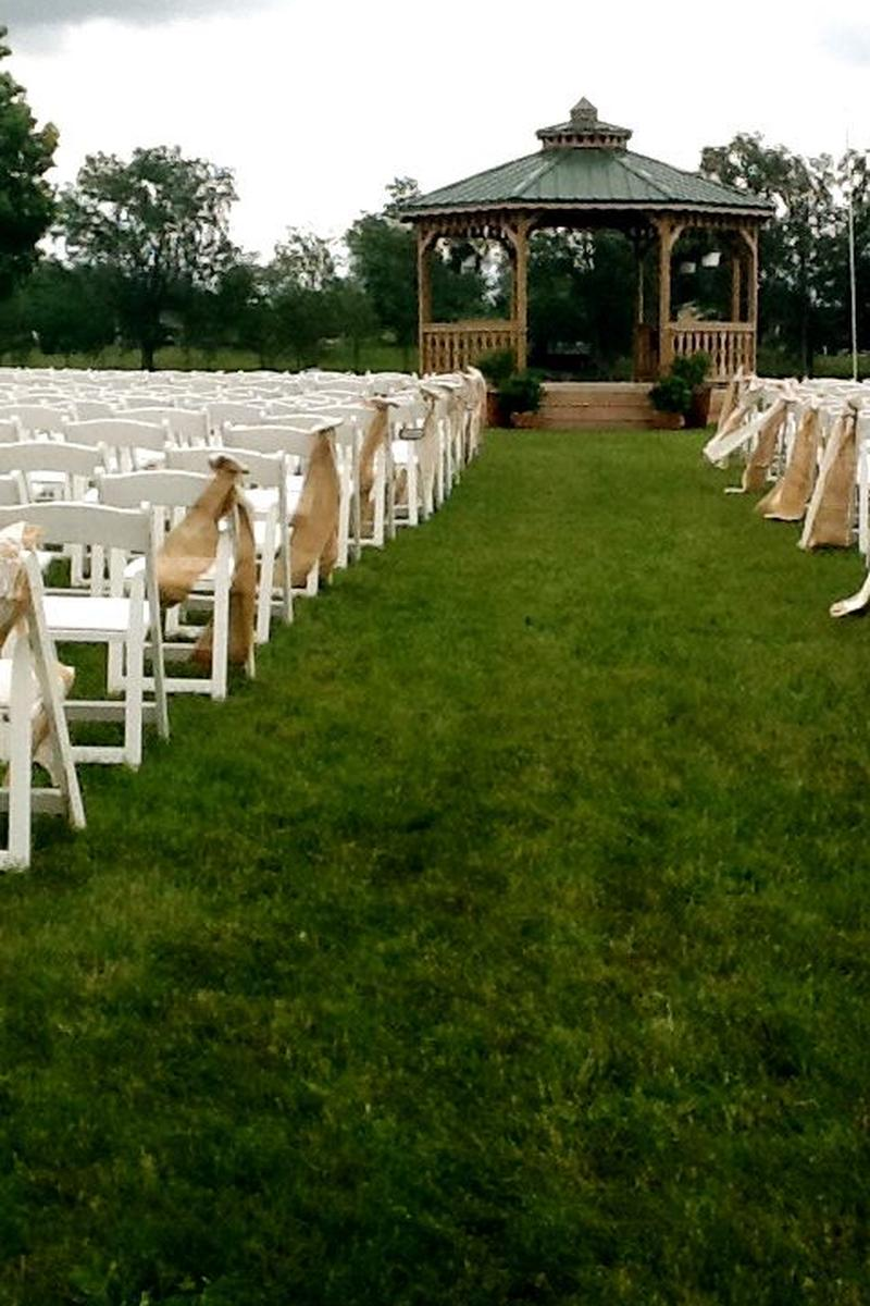 Lakeside Occasions wedding venue picture 6 of 8 - Provided by: Lakeside Occasions