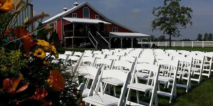 Lakeside Occasions wedding venue picture 7 of 8 - Provided by: Lakeside Occasions