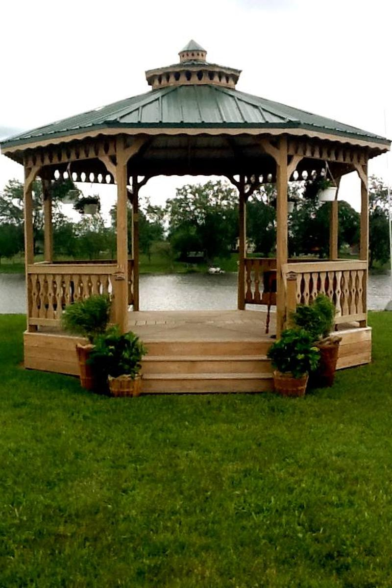 Lakeside Occasions wedding venue picture 8 of 8 - Provided by: Lakeside Occasions