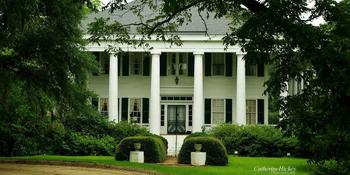 Rankin-Harwell House weddings in Florence SC