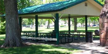Main Park weddings in Windsor CO