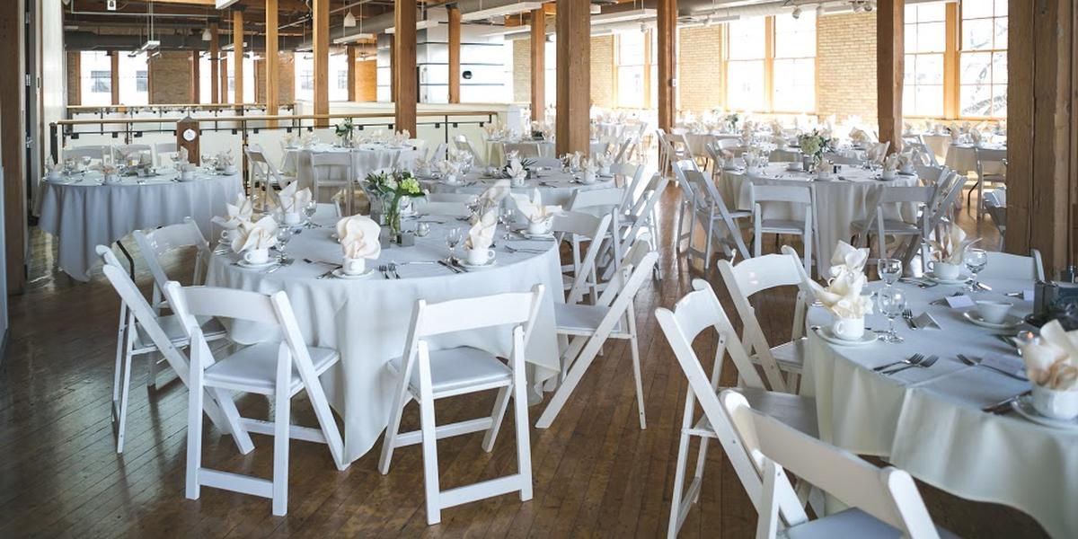 Plains Art Museum Weddings Get Prices For Wedding Venues