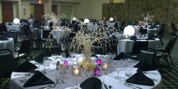 Grand Williston Hotel & Conference Center weddings in West Williston ND