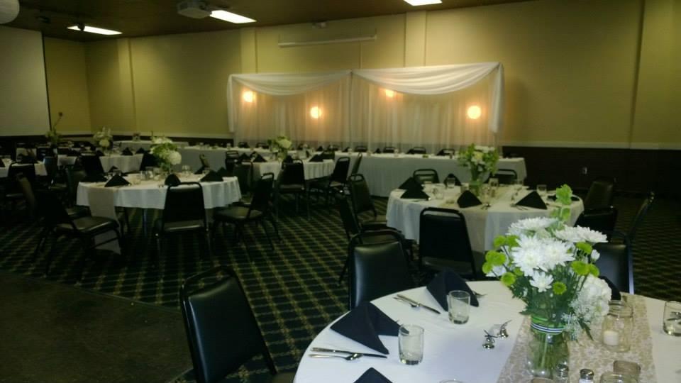Grand Williston Hotel Conference Center Venue West Williston