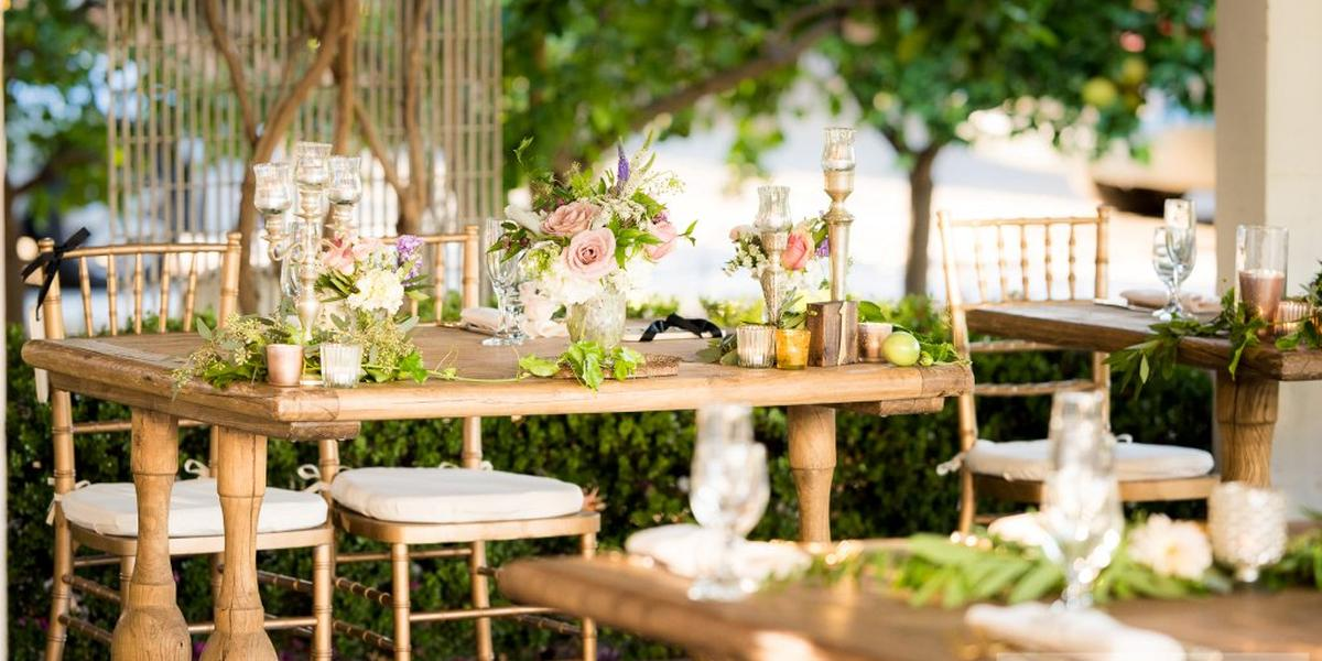 Country Garden Caterers Weddings