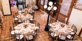 Country Garden Caterers weddings in Santa Ana CA