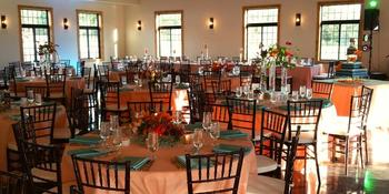The Venue At Willow Creek weddings in Kansas City KS