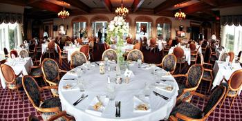 English Turn Golf & Country Club weddings in New Orleans LA