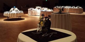 Centennial Hall Convention Center weddings in Juneau AK