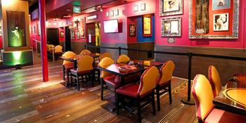 Hard Rock Cafe New Orleans weddings in New Orleans LA