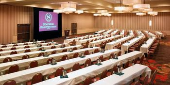 Sheraton Albuquerque Airport Hotel weddings in Albuquerque NM