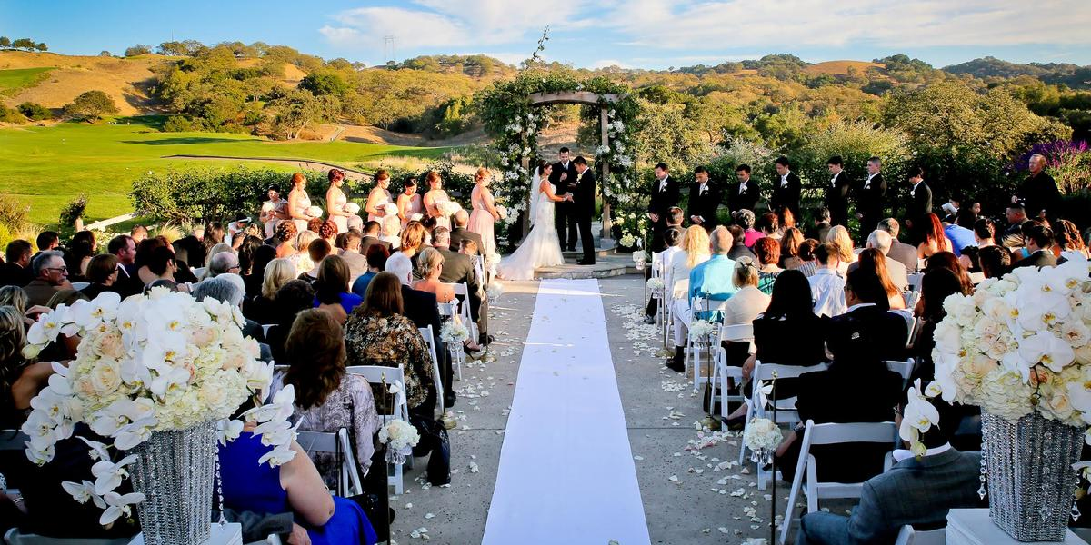 Cinnabar hills club weddings get prices for wedding for Honeymoon locations in california