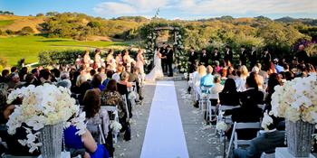 Cinnabar Hills Golf Club weddings in San Jose CA
