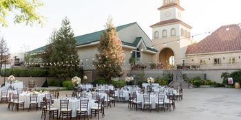 South Coast Winery Resort & Spa weddings in Temecula CA