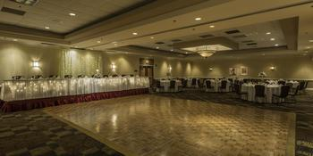 Crowne Plaza Bucks County weddings in Feasterville-Trevose PA