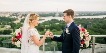 Top of the Town Weddings in Arlington VA