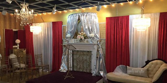 Rhinestone Wedding Chapel Venue Picture 2 Of 7 Provided By