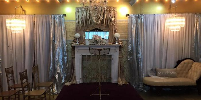 Rhinestone Wedding Chapel Venue Picture 1 Of 7 Provided By