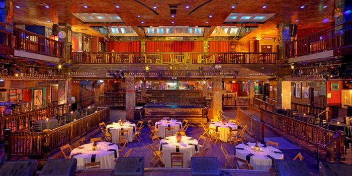 House of Blues Sunset Strip wedding venue picture 1 of 16 - Provided by: House of Blues
