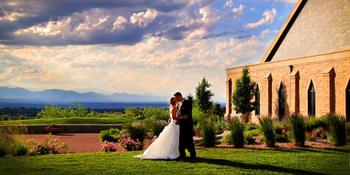 Cherry Hills Community Church weddings in Highlands Ranch CO