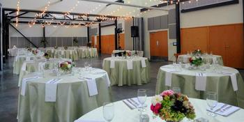 North Carolina Botanical Garden weddings in Chapel Hill NC