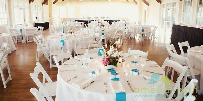 RiverTowne Country Club wedding venue picture 2 of 13 - Photo by: Amelia Allen Photography