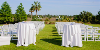 RiverTowne Country Club weddings in Mount Pleasant SC