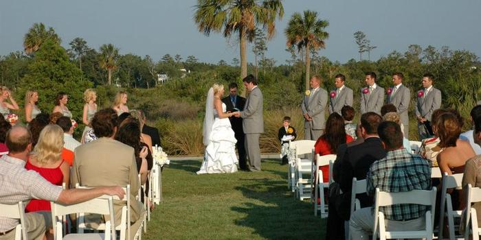 RiverTowne Country Club wedding venue picture 6 of 13 - Provided by: RiverTowne Country Club