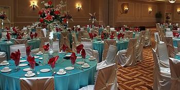 Harrah's North Kansas City Casino & Hotel weddings in Kansas City MO