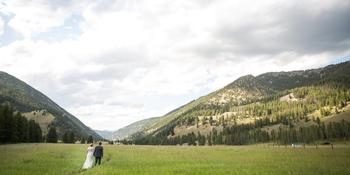 320 Guest Ranch weddings in Gallatin Gateway MT