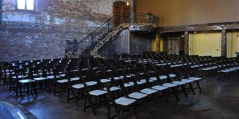 The Old Cigar Warehouse weddings in Greenville SC