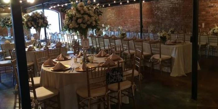The Old Cigar Warehouse Weddings Get Prices For Wedding Venues In Sc