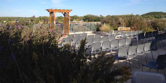flint hills discovery center weddings get prices for