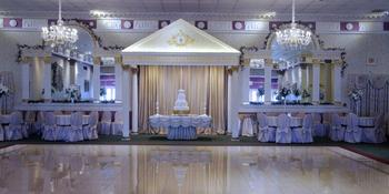 Presidential Palace weddings in Kenner LA