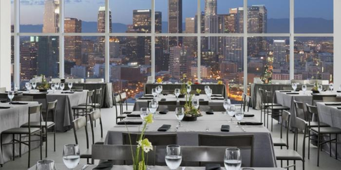 South park center city view penthouse weddings for Wedding venue with a view