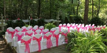 Outdoor Weddings at the Park weddings in Gatlinburg TN