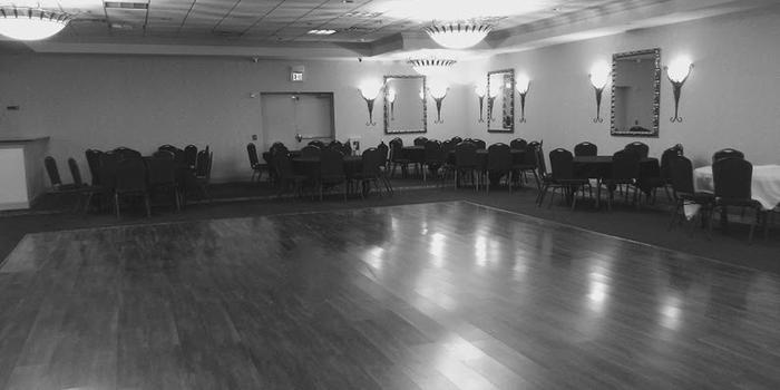 Vincenzo Ballroom at Ramada wedding venue picture 2 of 10 - Provided by: Vincenzo Ballroom at Ramada