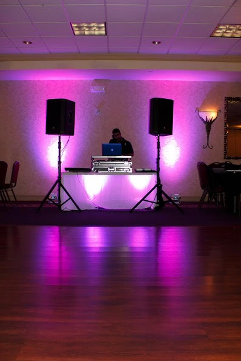 Vincenzo Ballroom at Ramada wedding venue picture 9 of 10 - Provided by: Vincenzo Ballroom at Ramada
