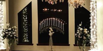 Arbuckle Wedding Chapel weddings in Davis OK