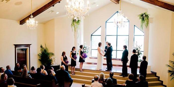 Arbuckle Wedding Chapel Venue Picture 1 Of 8 Photo By Paper Heart Photography