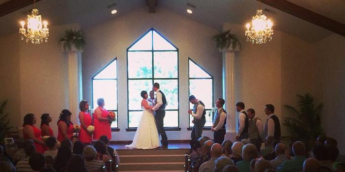 Arbuckle Wedding Chapel Venue Picture 5 Of 8 Provided By