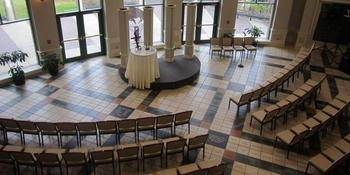 NDSU Alumni Center weddings in Fargo ND