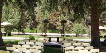 Highland Haven Creekside Inn weddings in Evergreen CO