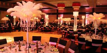 Golden Nugget Biloxi weddings in Biloxi MS